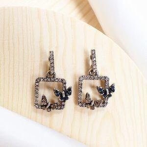 Lotus SUMMER GARDEN Earrings
